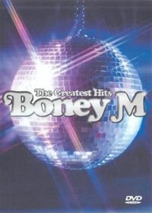 Boney M: The Greatest Hits Online DVD Rental