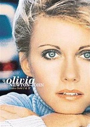 Olivia Newton-John: Video Gold 1 and 2 Online DVD Rental