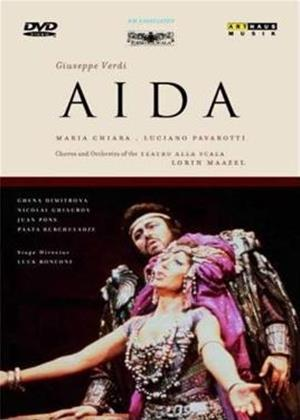 Rent Verdi: Aida: La Scala Online DVD Rental