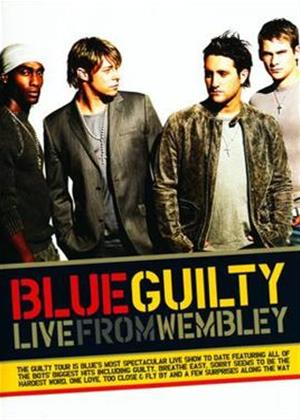 Rent Blue: Guilty: Live at Wembley Online DVD Rental
