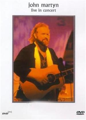 Rent John Martyn: Live from London Online DVD Rental