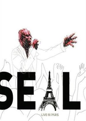 Rent Seal: Live in Paris Online DVD Rental
