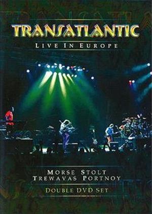 Rent Transatlantic: Live in Europe Online DVD Rental