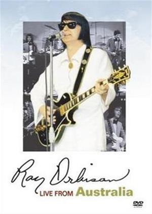 Roy Orbison: Live in Australia Online DVD Rental
