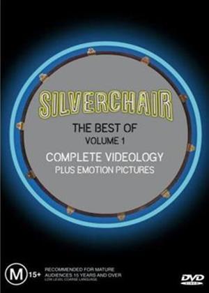 Rent Silverchair: Best Of Online DVD Rental