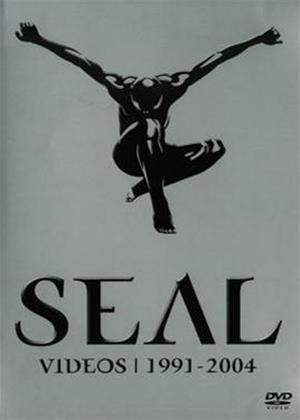 Seal: Videos Online DVD Rental
