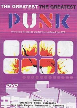 Rent The Greatest Punk Online DVD Rental