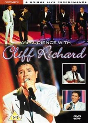 Rent Cliff Richard: An Audience with Cliff Richard Online DVD Rental