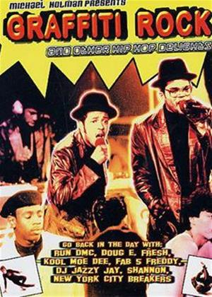 Rent Graffiti Rock and Other Hip Hop Delights Online DVD Rental