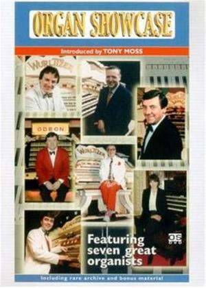 Organ Showcase Online DVD Rental