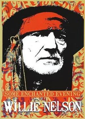 Rent Willie Nelson: Some Enchanted Evening Online DVD Rental
