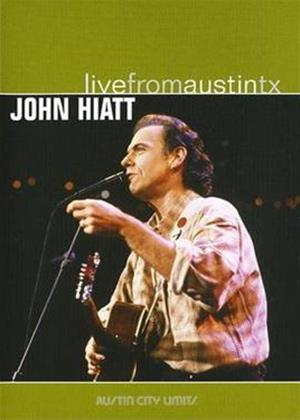 John Hiatt: Live from Austin, TX Online DVD Rental
