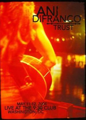 Ani DiFranco: Trust Online DVD Rental