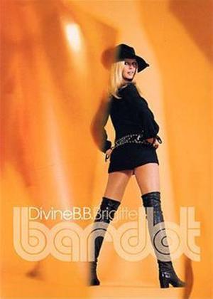 Brigitte Bardot: Divine Online DVD Rental