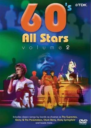 60s All Stars: Vol.2 Online DVD Rental