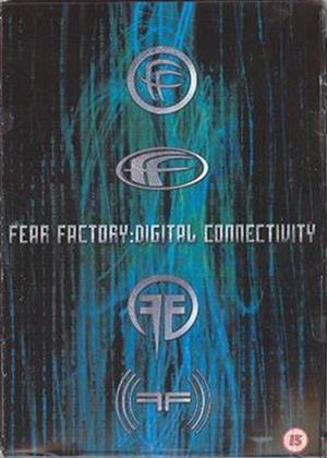 Fear Factory: Digital Connectivity Online DVD Rental