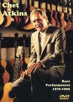 Rent Chet Atkins: Rare Performances 1976-1995 Online DVD Rental