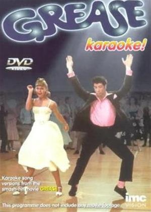 Rent Grease Karaoke Online DVD Rental