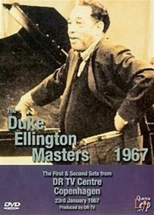 Rent The Duke Ellington Masters 1967: The First and Second Sets Online DVD Rental