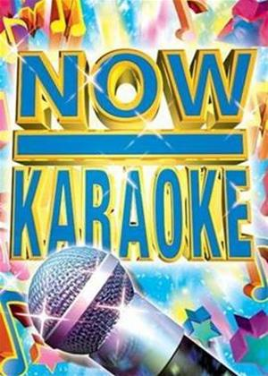 Now Karaoke Online DVD Rental