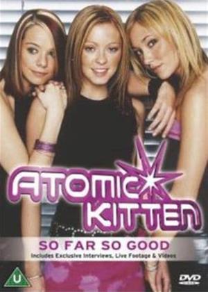 Atomic Kitten: So Far So Good Online DVD Rental