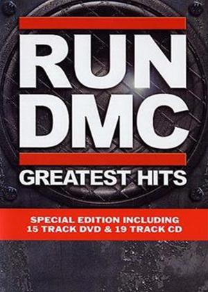 Run DMC: Together Forever: Greatest Hits 1983- 2000 Online DVD Rental