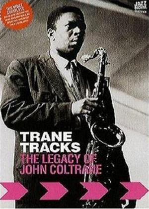 Rent John Coltrane: The Coltrane Legacy Online DVD Rental