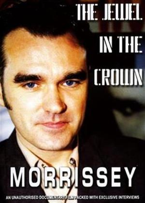 Rent Morrissey: A Jewel in the Crown Online DVD Rental