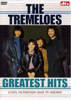 The Tremeloes: Greatest Hits Online DVD Rental
