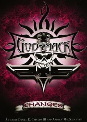 Rent Godsmack: Changes Online DVD Rental