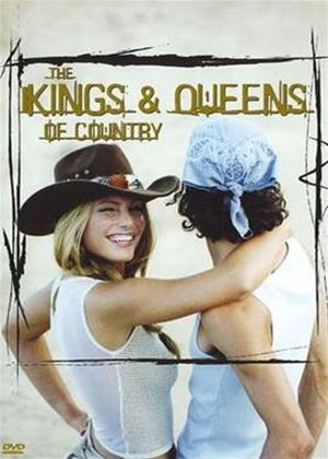 Kings and Queens of Country Online DVD Rental
