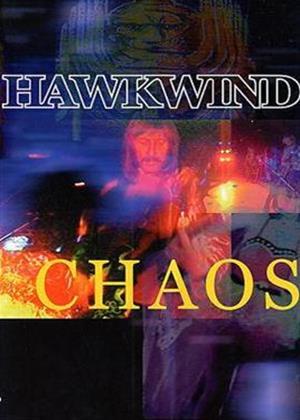 Hawkwind: Chaos Online DVD Rental