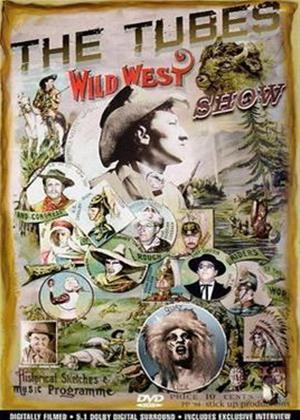 Rent The Tubes: Wild West Show Online DVD Rental