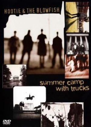 Hootie and the Blowfish: Summer Camp with Trucks Online DVD Rental