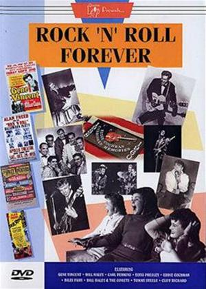 Rock 'n' Roll Forever Online DVD Rental
