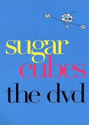 The Sugarcubes: The DVD Online DVD Rental