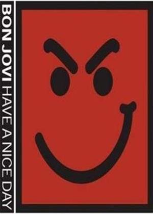 Rent Bon Jovi: Have a Nice Day Online DVD Rental