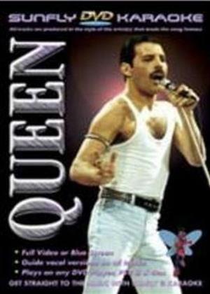 Rent Sunfly Karaoke: Queen Online DVD Rental