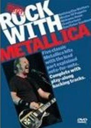Rock with Metallica Online DVD Rental