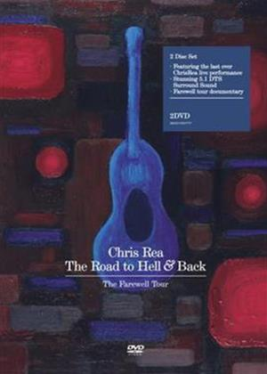 Rent Chris Rea: The Road to Hell and Back Online DVD Rental