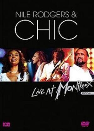 Rent Nile Rodgers and Chic: Live at Montreux 2004 Online DVD Rental