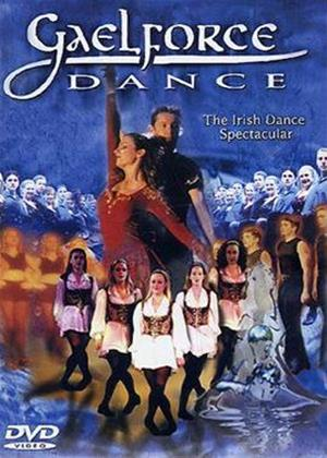 Gael Force Dance Online DVD Rental