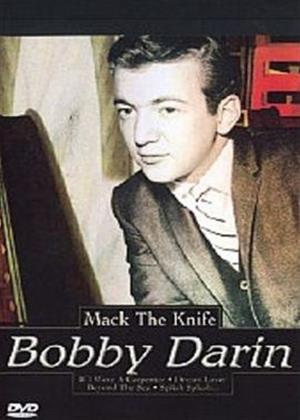 Rent Bobby Darin: Mack the Knife Online DVD Rental