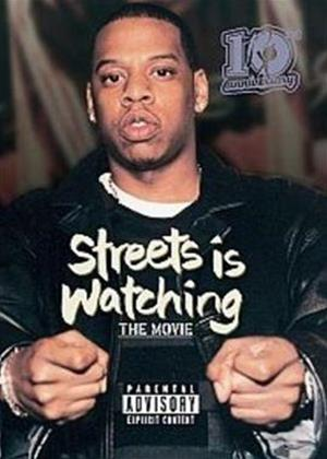 Rent Jay Z: Streets Is Watching Online DVD Rental