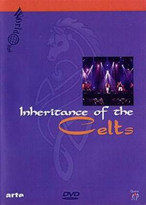 Inheritance of the Celts Online DVD Rental