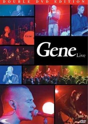 Rent Gene: Live Online DVD Rental