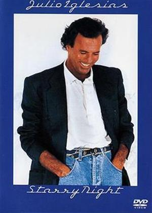 Julio Iglesias: Starry Night Online DVD Rental
