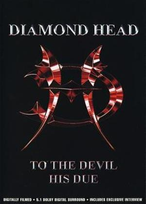 Diamond Head: To the Devil His Due Online DVD Rental