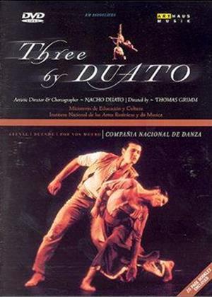 Rent Three by Duato Online DVD Rental