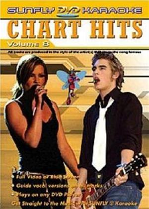 Rent Sunfly Karaoke: Chart Hits: Vol.8 Online DVD Rental